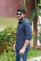 Actor Sundeep Kishan @ Naragasooran Movie Press Meet Stills