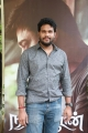 Cinematographer Sujith Sarang @ Naragasooran Movie Press Meet Stills