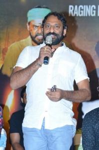 Director Srikanth Addala @ Narappa Movie Success Meet Stills