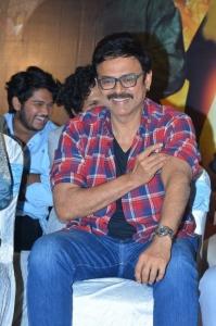 Venkatesh @ Narappa Movie Success Meet Stills