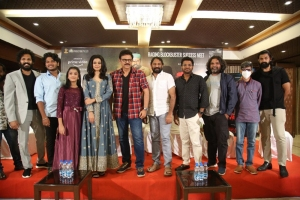 Narappa Movie Success Meet Stills