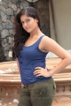 Actress Meghana Raj at Narasimhan IPS Movie Stills