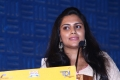 Actress Sonu @ Narathan Audio Launch Stills