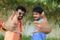 Premji, Nakul in Narathan Tamil Movie Stills