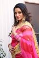 Udaya Bhanu @ Nari Lokam Fashion Show at Nagole Stills