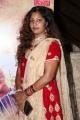 Actress Mahalakshmi @ Nari Vettai Movie Audio Launch Stills