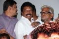 Jaguar Thangam, Traffic Ramaswamy @ Nari Vettai Movie Audio Launch Stills