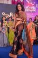 Telugu Actress Udaya Bhanu @ Narilokam Fashion Show at Dilsukhnagar Photos