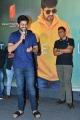Naga Shourya @ Nartanasala Movie Teaser Launch Stills