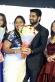 Usha Mulpuri, Naga Shourya @ Narthanasala First Look Launch Photos