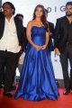 Actress Yamini Bhaskar @ Narthanasala First Look Launch Photos