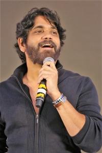Nagarjuna @ Naruda Donaruda Movie Audio Launch Photos