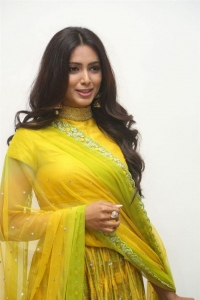 Pallavi Subhash @ Naruda Donaruda Movie Audio Launch Photos