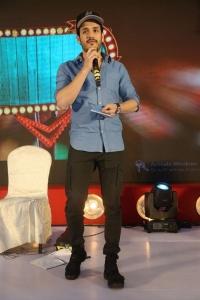 Akhil @ Naruda Donaruda Movie Audio Launch Photos