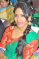 Actress Risha @ Natchathira Mazhai Movie Launch Stills