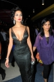 Nathalia Kaur Hot Spicy Pics in Black Gown