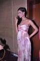 Hot Nathalia Kaur at Department Press Meet