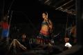 Actress Nathalia Kaur Hot Pics at Dalam Item Song