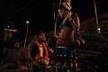 Nathalia Kaur Hot Item Song Stills in Dhalam Movie