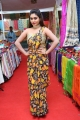 Actress Priya Augustin @ National Silk Expo 2018 Launch Photos