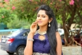 Actress Charishma Shreekar @ National Silk Expo 2018 Launch Photos