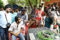 Natpathigaram 79 Movie Shooting Spot Stills