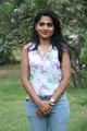 Actress Anagha @ Natpe Thunai Trailer Launch Photos