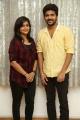 Ramya Nambeesan, Kavin @ Natpuna Ennanu Theriyuma Movie Pooja Stills