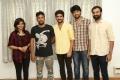 Natpuna Ennanu Theriyuma Movie Pooja Stills