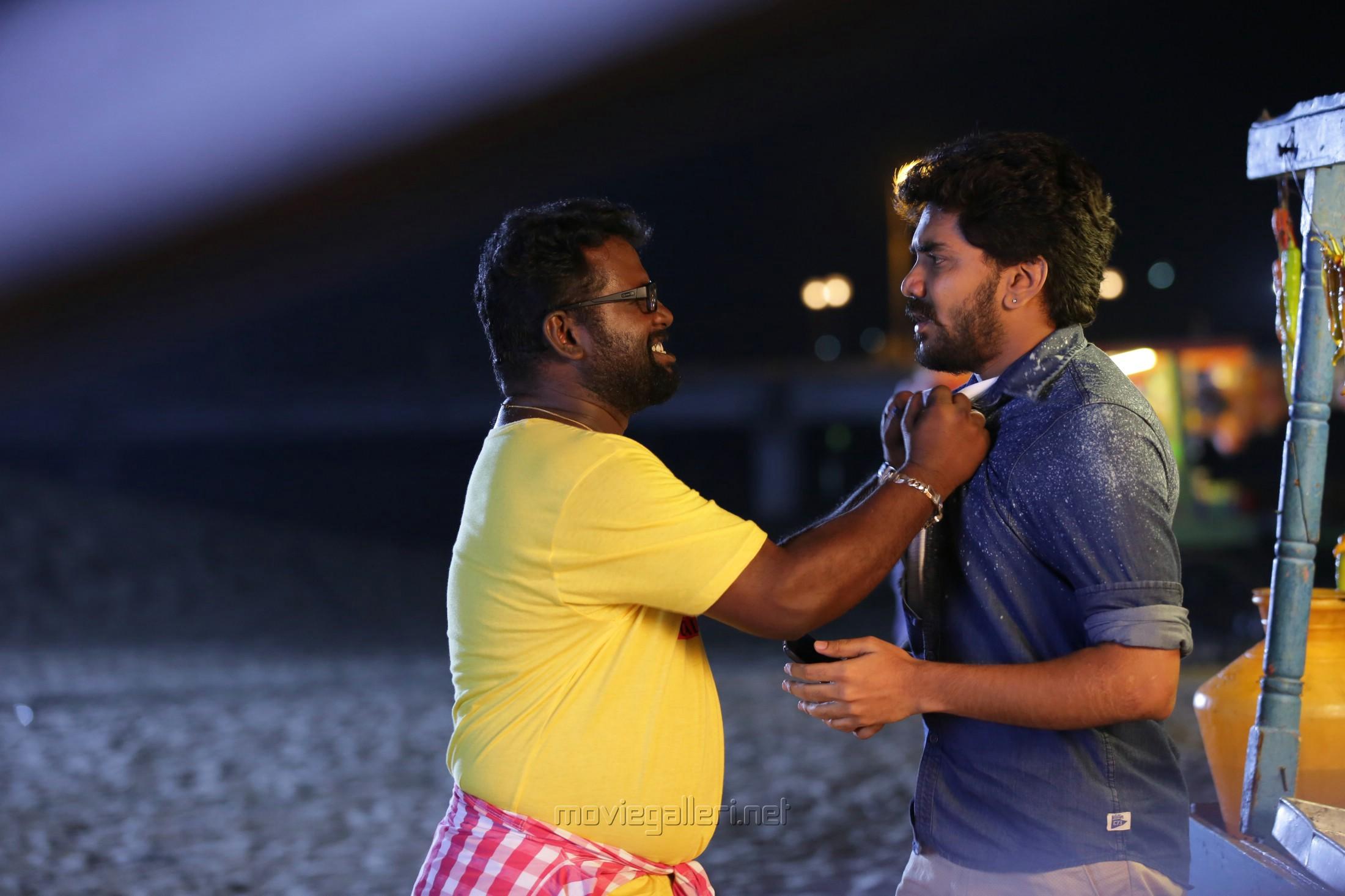 Arunraja Kamaraj, Kavin in Natpuna Ennanu Theriyuma Movie Stills HD