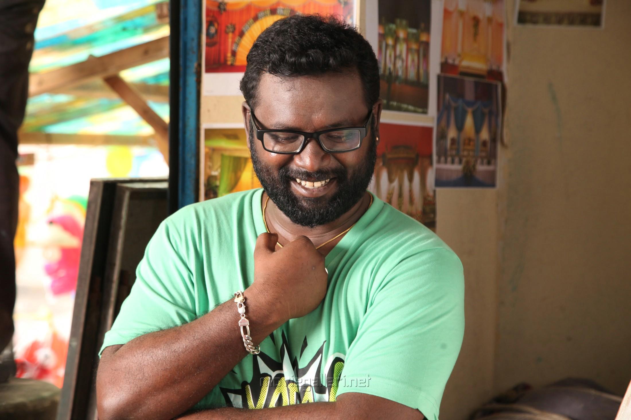 Arunraja Kamaraj in Natpuna Ennanu Theriyuma Movie Stills HD