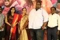 Ramya Nambeesan, Ravindar Chandrasekaran @ Natpuna Ennanu Theriyuma Thanks Giving Meet Stills