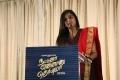 Actress Ramya Nambeesan @ Natpuna Ennanu Theriyuma Thanks Giving Meet Stills
