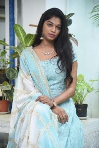 Telugu Producer Natti Kumar daughter Natti Karuna Cute Photos