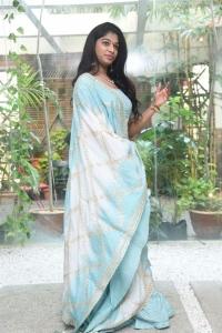 Actress Natti Karuna Photos @ Deyyam Tho Sahajeevanam Teaser Launch