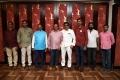 Natty Natraj DREAM HOUSE Production No 1 Movie Launch Stills