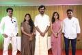 Blacksheep Nandhini, Shaashvi Bala, Preethi @ Natty Natraj DREAM HOUSE Production No 1 Movie Launch Stills
