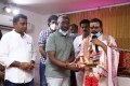 Karthick Raja @ Natty Natraj DREAM HOUSE Production No 1 Movie Launch Stills