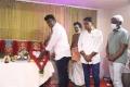 KSK Selva @ Natty Natraj DREAM HOUSE Production No 1 Movie Launch Stills