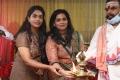Blacksheep Nandhini @ Natty Natraj DREAM HOUSE Production No 1 Movie Launch Stills