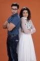 Navdeep, Kavya Shetty in Natudu Telugu Movie Stills