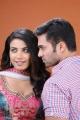 Kavya Shetty, Navdeep in Natudu Telugu Movie Stills