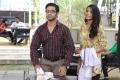Navdeep, Kavya Shetty in Natudu Telugu Movie Gallery