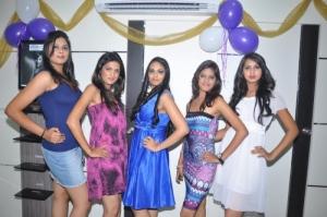 Naturals Family Salon Launch