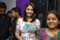 Richa Gangopadhyay at Naturals Family Salon & Spa at SR Nagar