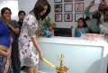 Richa Gangopadhyay Launches Naturals Family Salon at SR Nagar Hyd