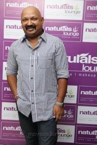 Director Jerry at Naturals Lounge 250th Salon Launch Stills