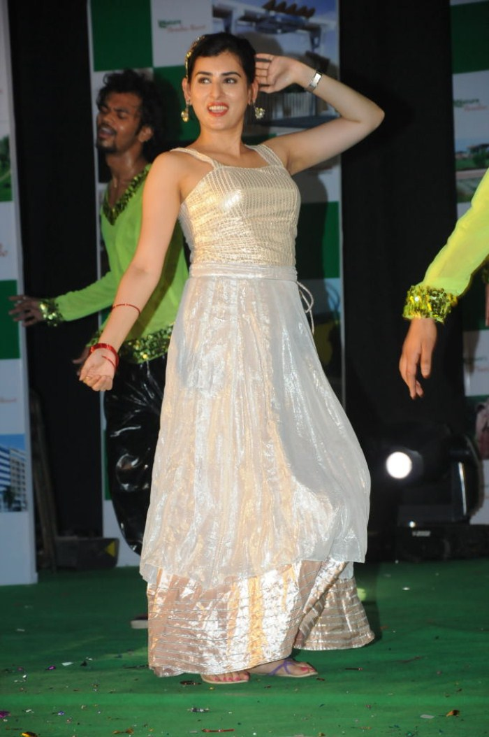 Archana Veda Dance Performance Stills