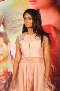 Sandhya Raju @ Natyam Short Film Press Meet Photos