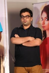 Natyam Short Film Press Meet Photos